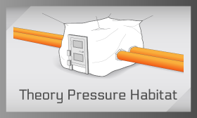 Theory Pressure Habitat