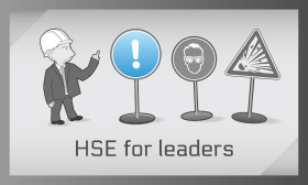 HSE for leaders