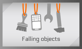 Course on falling objects
